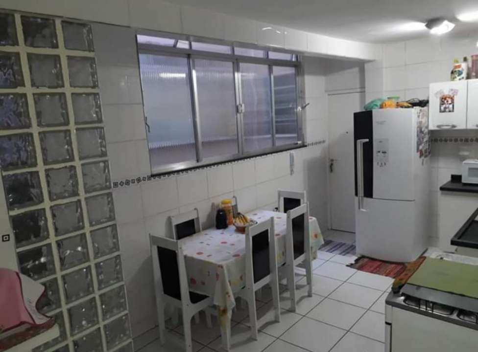Apartamento 3 quartos à venda Campinho, Rio de Janeiro - R$ 260.000 - 311 - 2