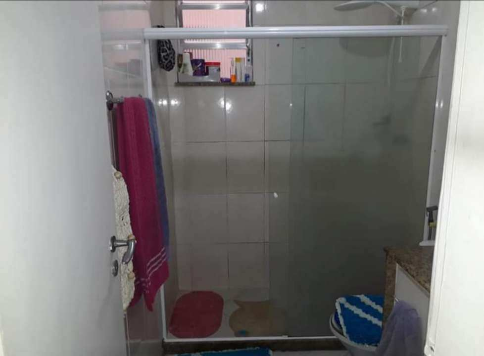 Apartamento 3 quartos à venda Campinho, Rio de Janeiro - R$ 260.000 - 311 - 3