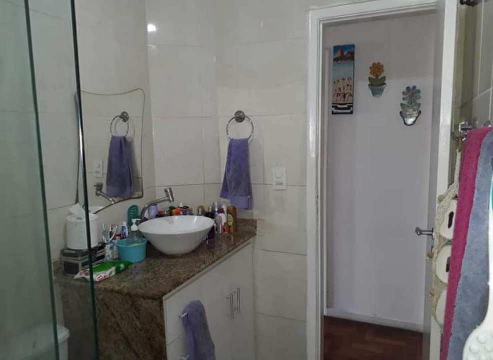Apartamento 3 quartos à venda Campinho, Rio de Janeiro - R$ 260.000 - 311 - 4