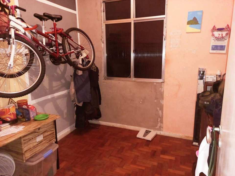 Apartamento 3 quartos à venda Campinho, Rio de Janeiro - R$ 260.000 - 311 - 6