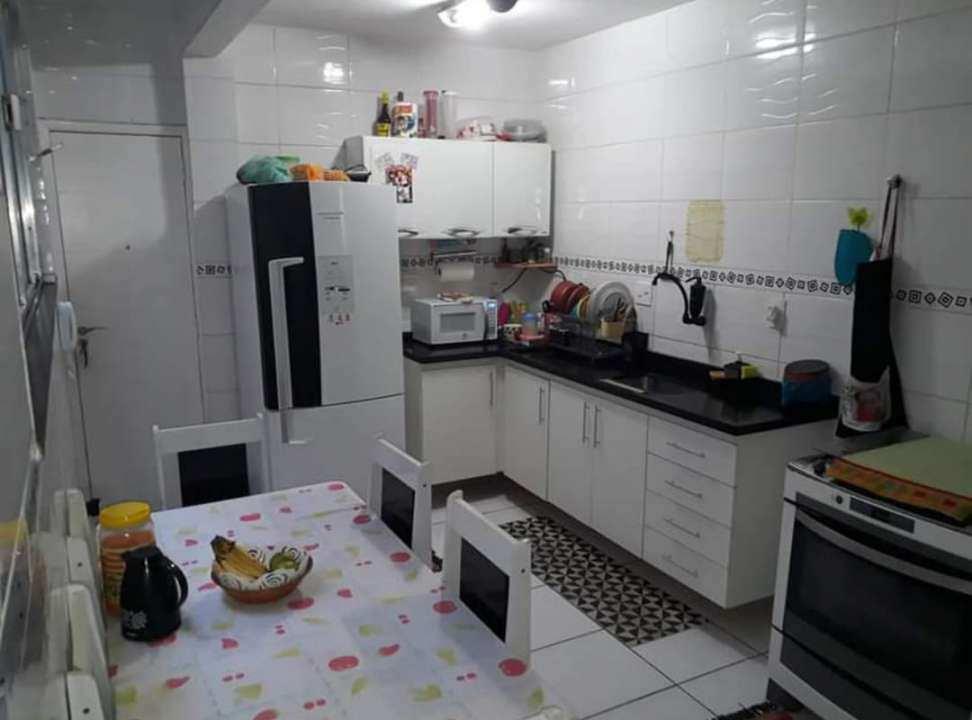 Apartamento 3 quartos à venda Campinho, Rio de Janeiro - R$ 260.000 - 311 - 7