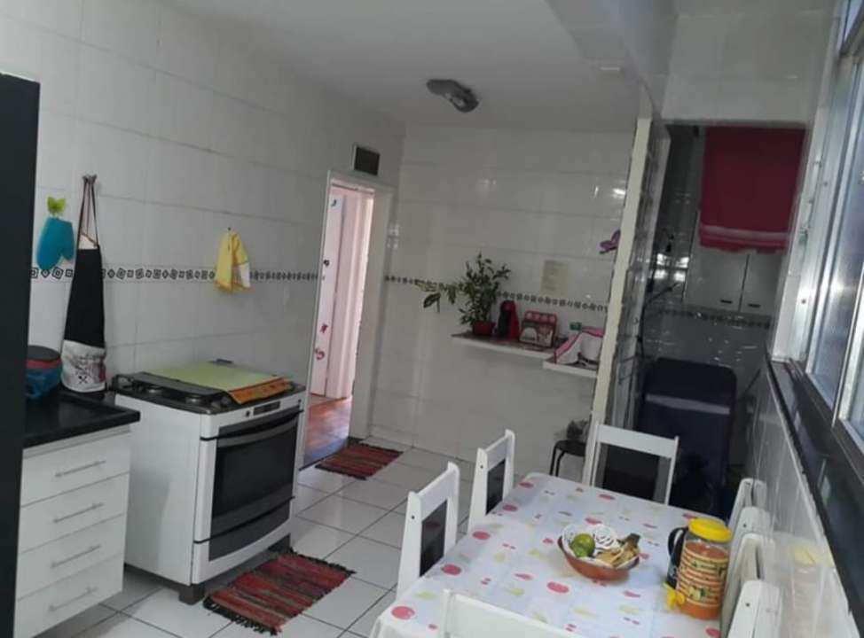 Apartamento 3 quartos à venda Campinho, Rio de Janeiro - R$ 260.000 - 311 - 8
