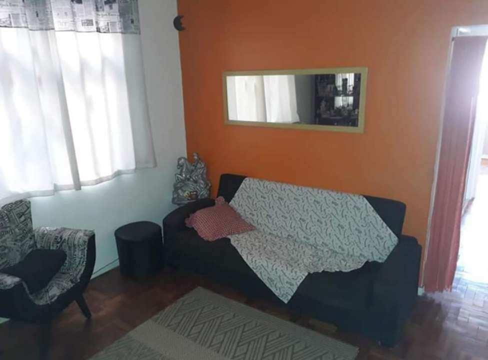 Apartamento 3 quartos à venda Campinho, Rio de Janeiro - R$ 260.000 - 311 - 9
