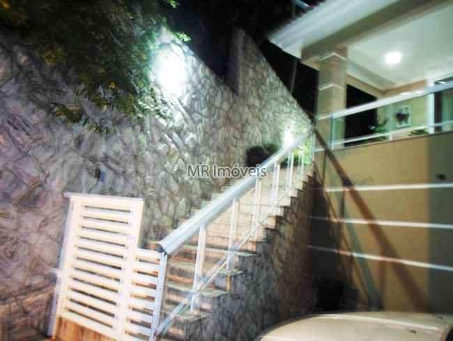 Casa Vila Valqueire,Rio de Janeiro,RJ À Venda,4 Quartos,208m² - 701 - 5