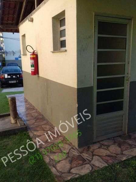 Imóvel Apartamento À VENDA, Santa Cruz, Rio de Janeiro, RJ - 0005 - 5
