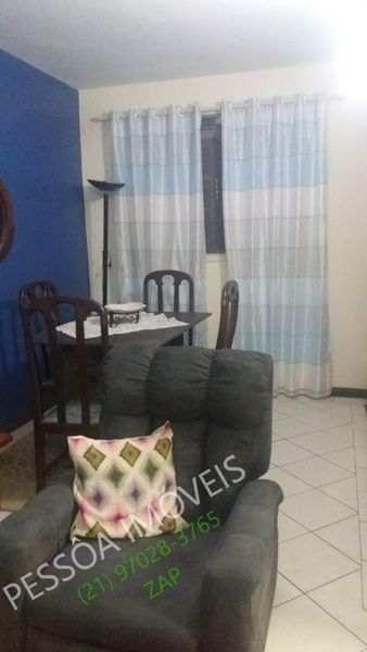 Imóvel Apartamento À VENDA, Praça Seca, Rio de Janeiro, RJ - 0029 - 4