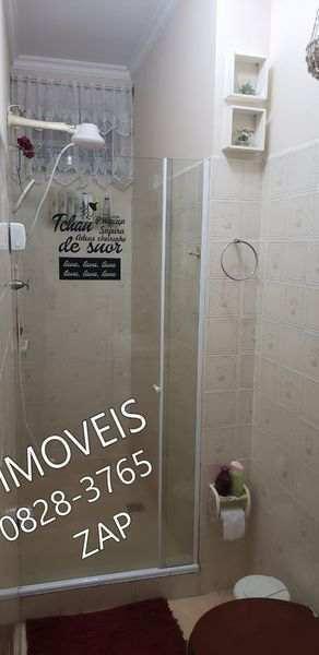 Imóvel Apartamento À VENDA, Praça Seca, Rio de Janeiro, RJ - 0029 - 18
