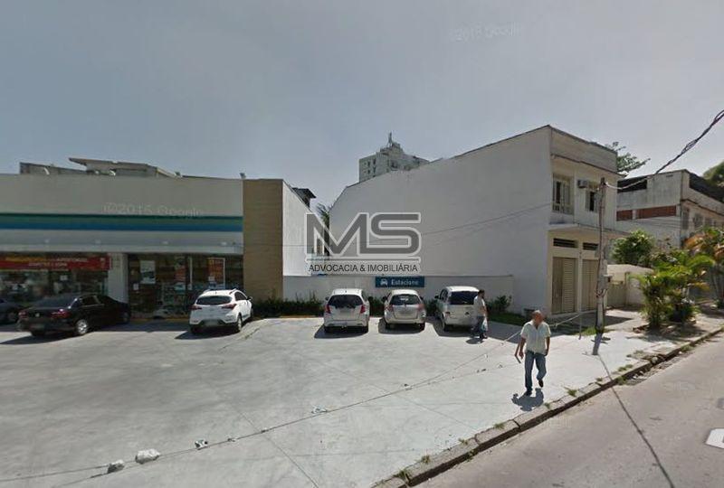 Prédio Rua Renato Meira Lima,Tanque,Rio de Janeiro,RJ À Venda,400m² - 302 001 - 1