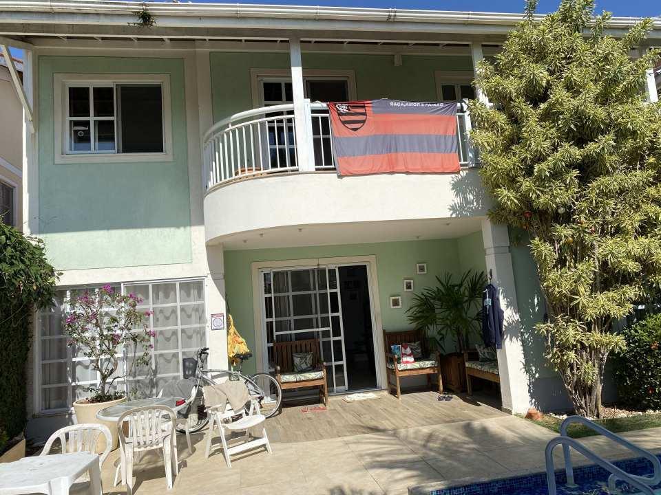 Casa em Condomínio 4 quartos à venda Rio de Janeiro,RJ - R$ 1.500.000 - 30VCASANOVABARRA - 5