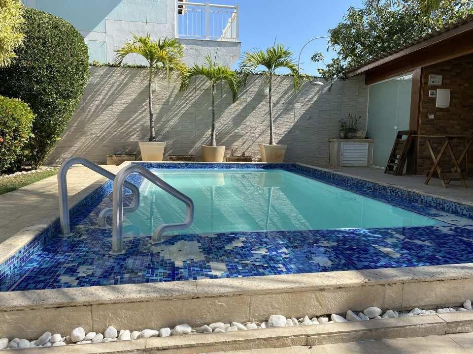 Casa em Condomínio 4 quartos à venda Rio de Janeiro,RJ - R$ 1.500.000 - 30VCASANOVABARRA - 6