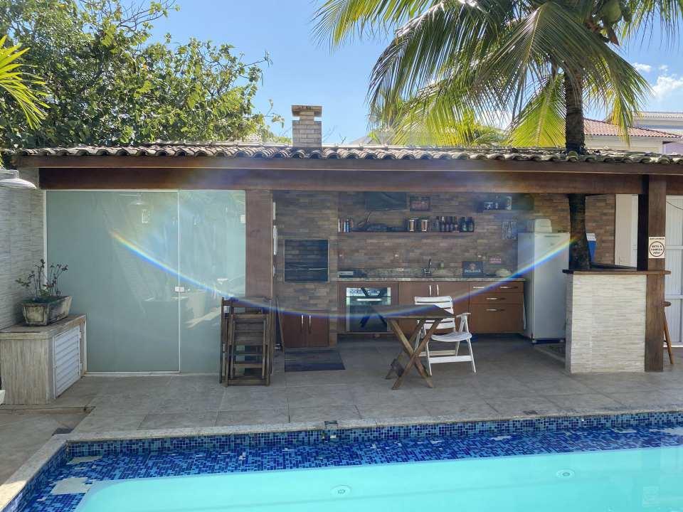 Casa em Condomínio 4 quartos à venda Rio de Janeiro,RJ - R$ 1.500.000 - 30VCASANOVABARRA - 3