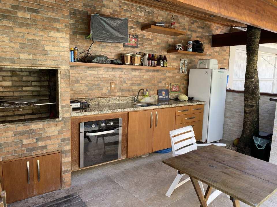 Casa em Condomínio 4 quartos à venda Rio de Janeiro,RJ - R$ 1.500.000 - 30VCASANOVABARRA - 12