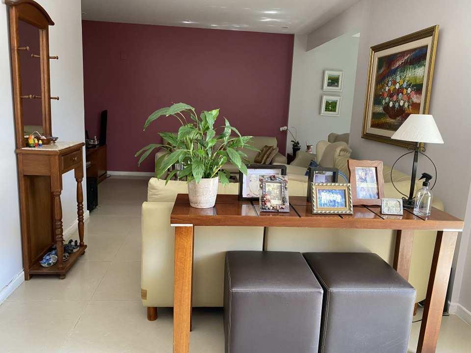 Casa em Condomínio 4 quartos à venda Rio de Janeiro,RJ - R$ 1.500.000 - 30VCASANOVABARRA - 17