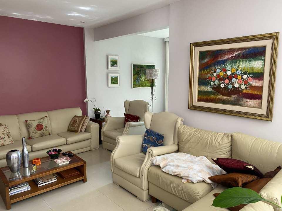 Casa em Condomínio 4 quartos à venda Rio de Janeiro,RJ - R$ 1.500.000 - 30VCASANOVABARRA - 18