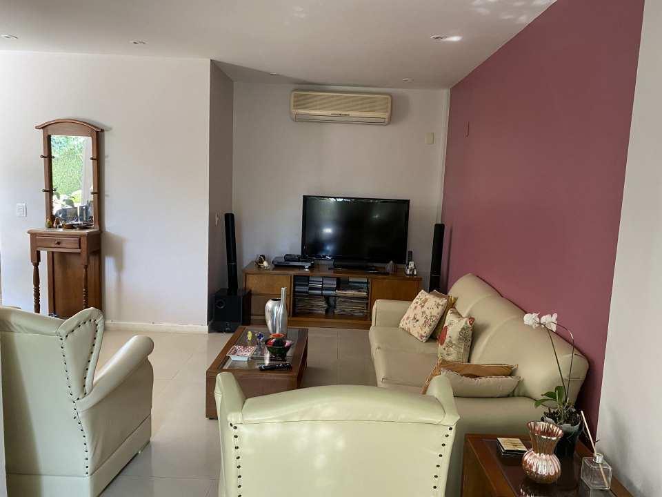 Casa em Condomínio 4 quartos à venda Rio de Janeiro,RJ - R$ 1.500.000 - 30VCASANOVABARRA - 19