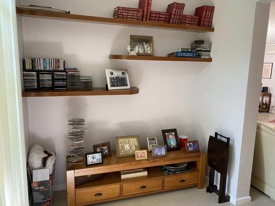 Casa em Condomínio 4 quartos à venda Rio de Janeiro,RJ - R$ 1.500.000 - 30VCASANOVABARRA - 20