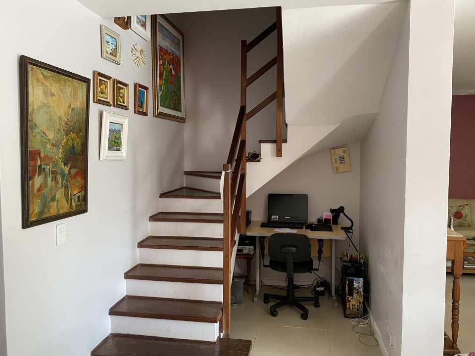 Casa em Condomínio 4 quartos à venda Rio de Janeiro,RJ - R$ 1.500.000 - 30VCASANOVABARRA - 24