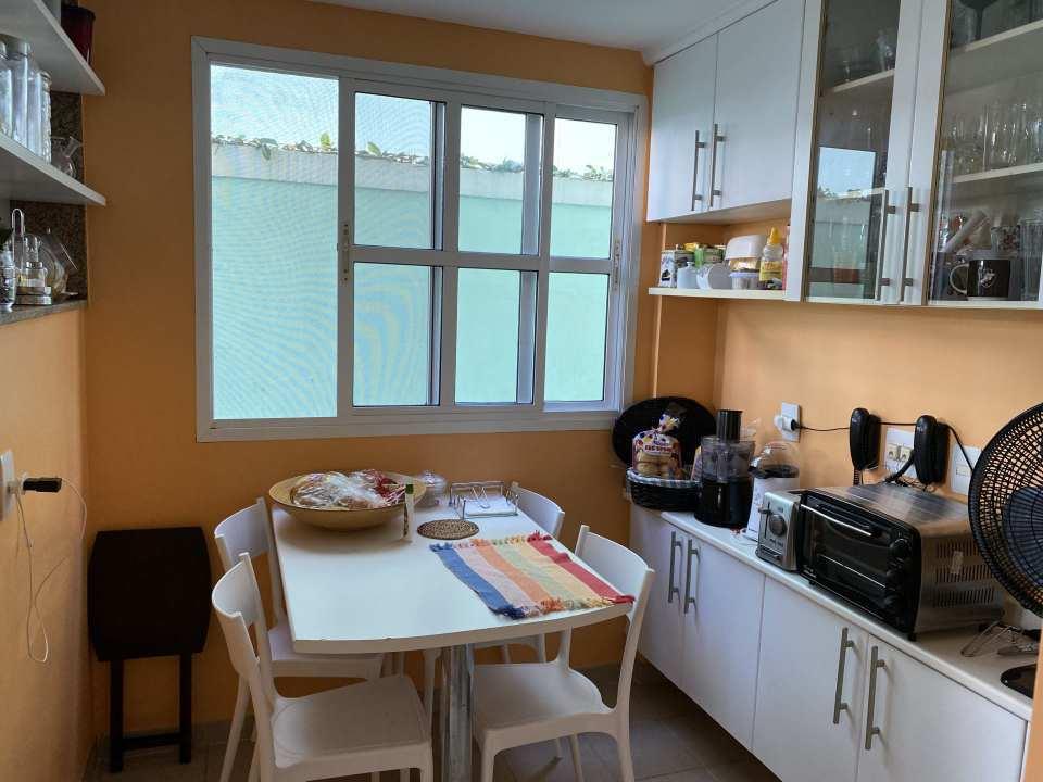 Casa em Condomínio 4 quartos à venda Rio de Janeiro,RJ - R$ 1.500.000 - 30VCASANOVABARRA - 27