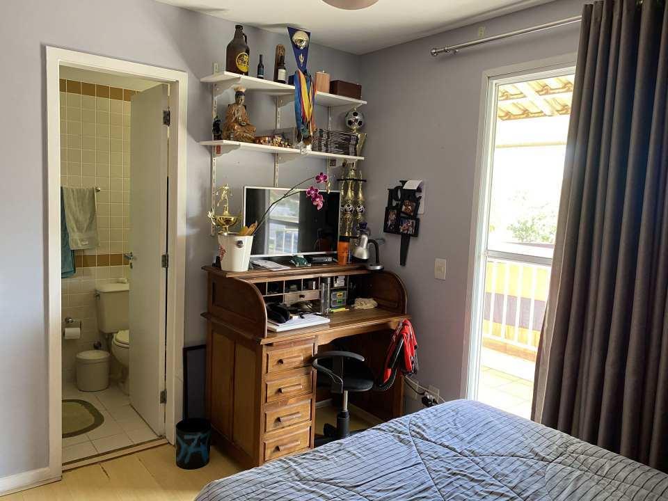 Casa em Condomínio 4 quartos à venda Rio de Janeiro,RJ - R$ 1.500.000 - 30VCASANOVABARRA - 35