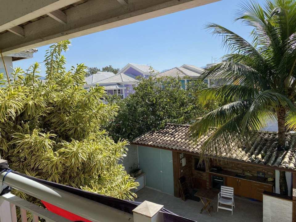 Casa em Condomínio 4 quartos à venda Rio de Janeiro,RJ - R$ 1.500.000 - 30VCASANOVABARRA - 38