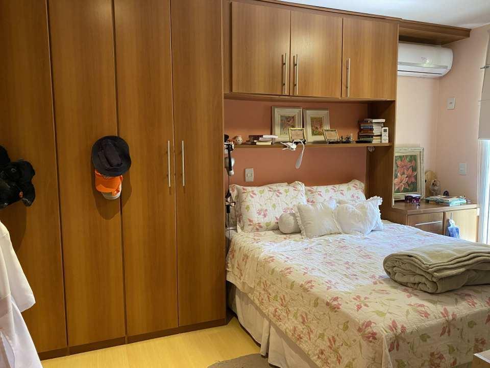 Casa em Condomínio 4 quartos à venda Rio de Janeiro,RJ - R$ 1.500.000 - 30VCASANOVABARRA - 43