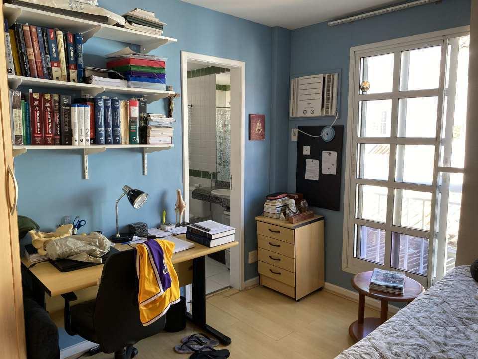 Casa em Condomínio 4 quartos à venda Rio de Janeiro,RJ - R$ 1.500.000 - 30VCASANOVABARRA - 50
