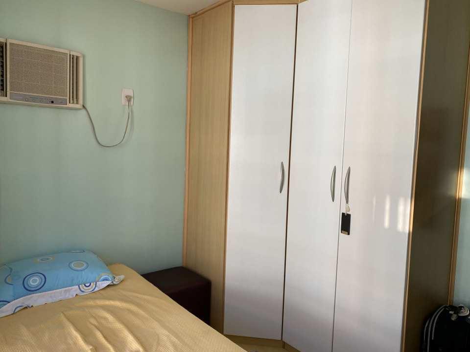 Casa em Condomínio 4 quartos à venda Rio de Janeiro,RJ - R$ 1.500.000 - 30VCASANOVABARRA - 54