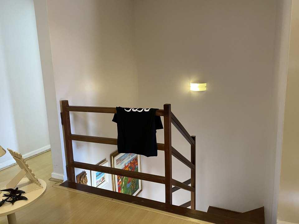 Casa em Condomínio 4 quartos à venda Rio de Janeiro,RJ - R$ 1.500.000 - 30VCASANOVABARRA - 58