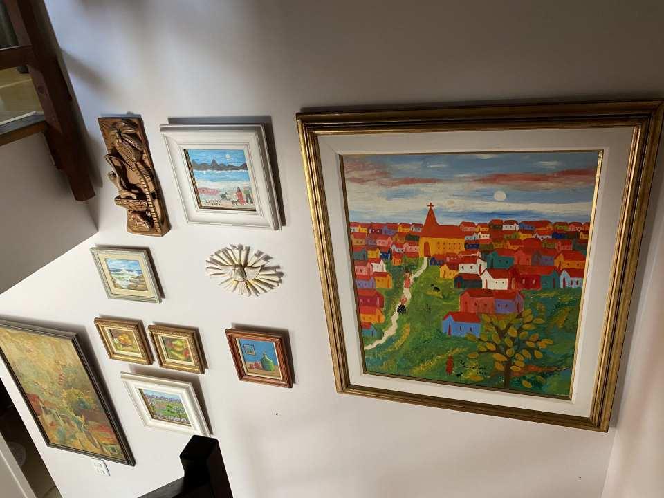 Casa em Condomínio 4 quartos à venda Rio de Janeiro,RJ - R$ 1.500.000 - 30VCASANOVABARRA - 59