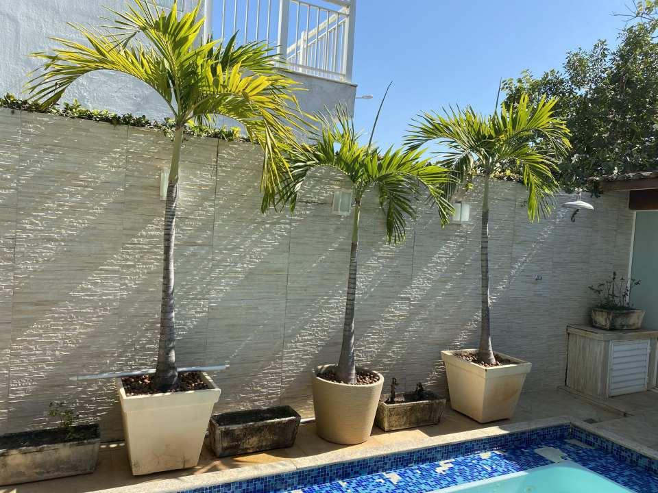 Casa em Condomínio 4 quartos à venda Rio de Janeiro,RJ - R$ 1.500.000 - 30VCASANOVABARRA - 62