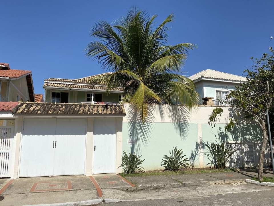 Casa em Condomínio 4 quartos à venda Rio de Janeiro,RJ - R$ 1.500.000 - 30VCASANOVABARRA - 66