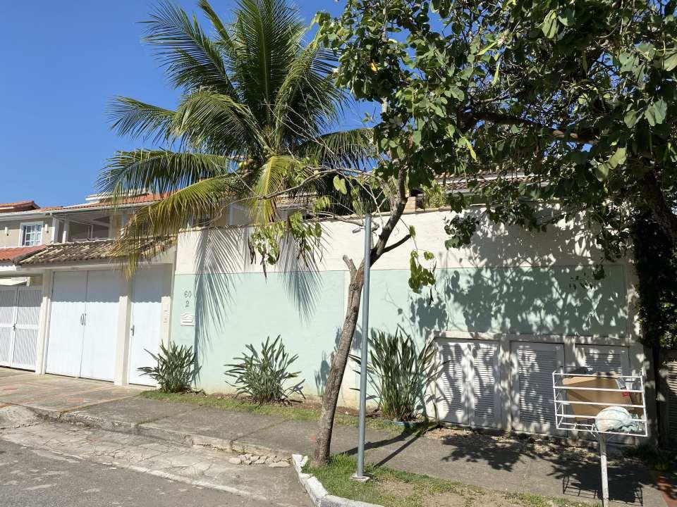 Casa em Condomínio 4 quartos à venda Rio de Janeiro,RJ - R$ 1.500.000 - 30VCASANOVABARRA - 67