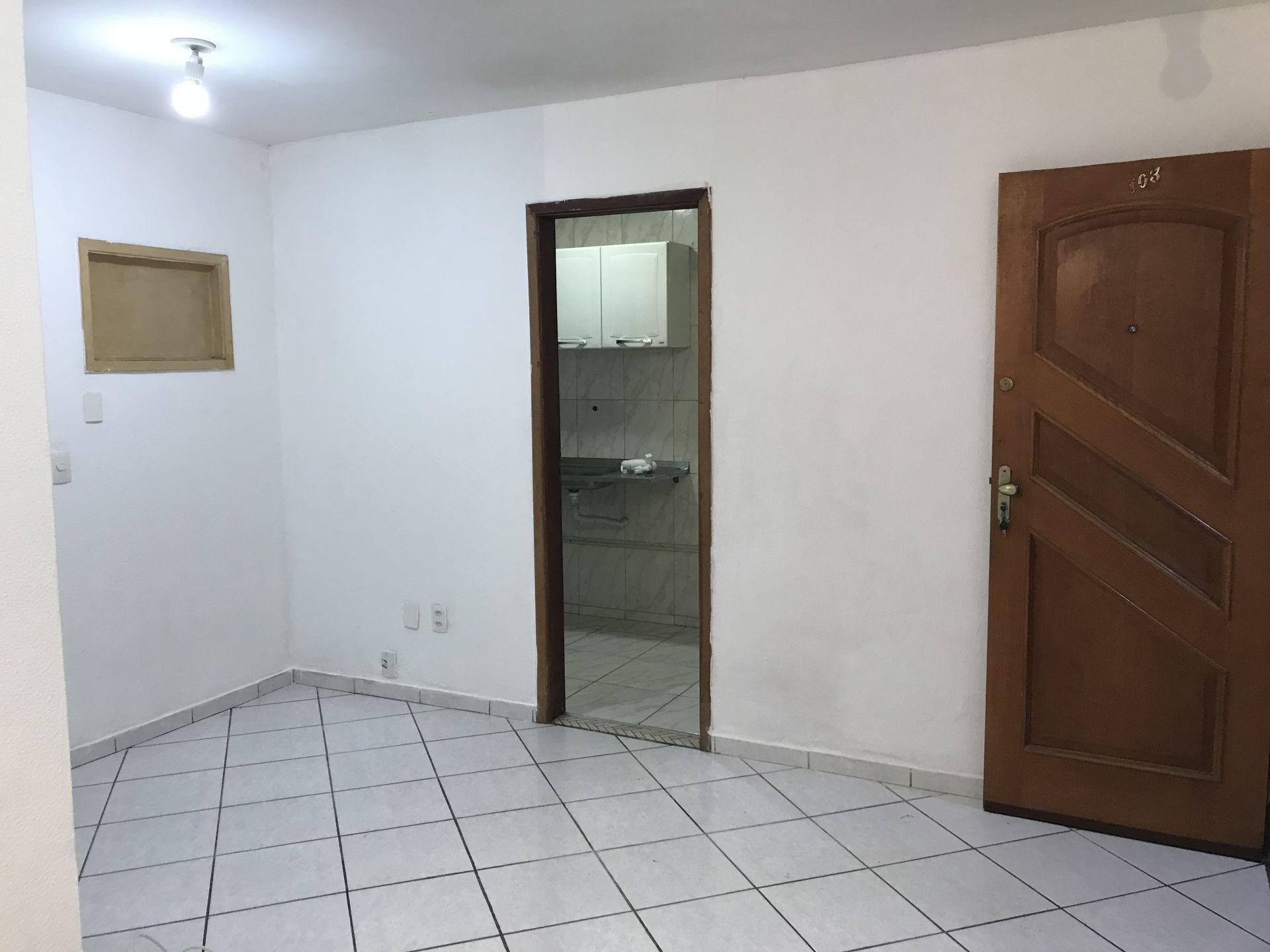 Apartamento 2 quartos para alugar Rio de Janeiro,RJ - R$ 700 - 24LMDP2Q - 10
