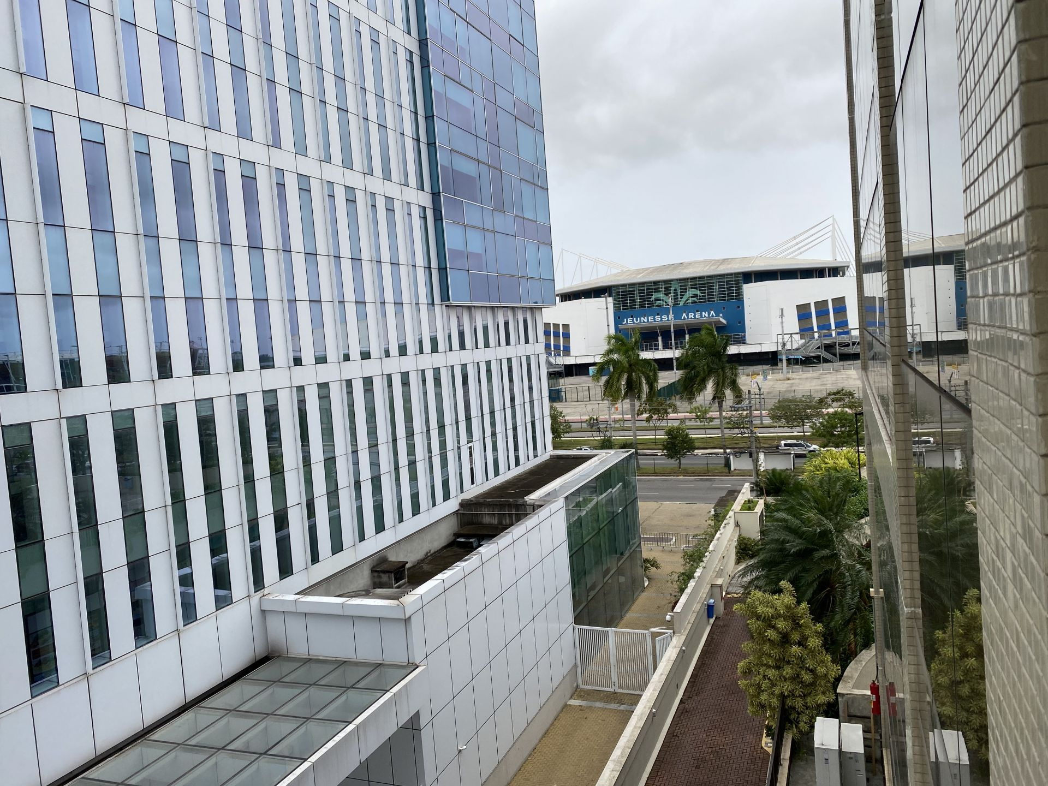 Sala Comercial 28m² para alugar Rio de Janeiro,RJ - R$ 600 - 60LCORPORATE411 - 7
