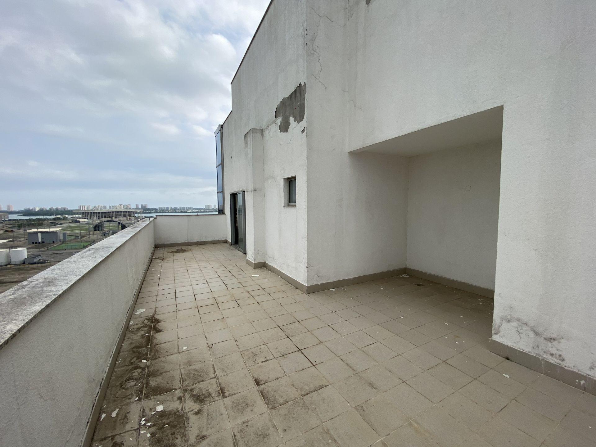 Sala Comercial 80m² para alugar Rio de Janeiro,RJ - R$ 1.500 - 95LCOBSALAFLEXTOWER1102 - 2