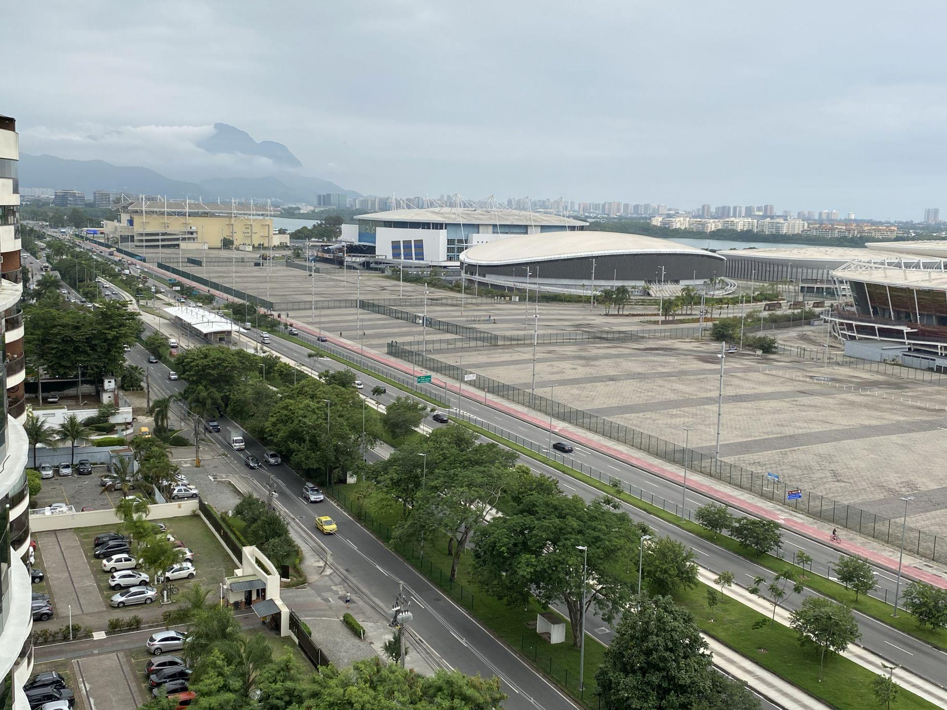 Sala Comercial 80m² para alugar Rio de Janeiro,RJ - R$ 1.500 - 95LCOBSALAFLEXTOWER1102 - 4