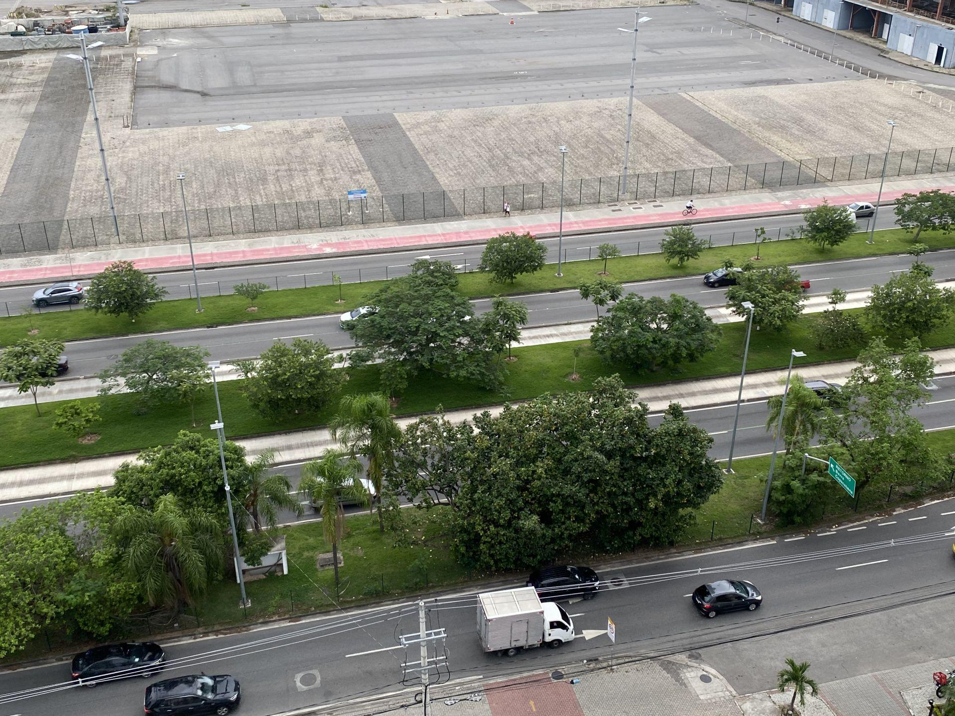 Sala Comercial 80m² para alugar Rio de Janeiro,RJ - R$ 1.500 - 95LCOBSALAFLEXTOWER1102 - 7