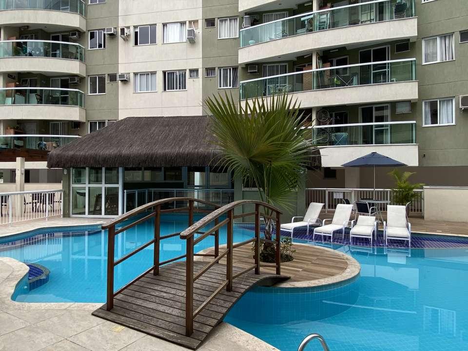 Apartamento à venda Estrada Capenha,Rio de Janeiro,RJ - R$ 299.000 - 100AQUAPARK - 7