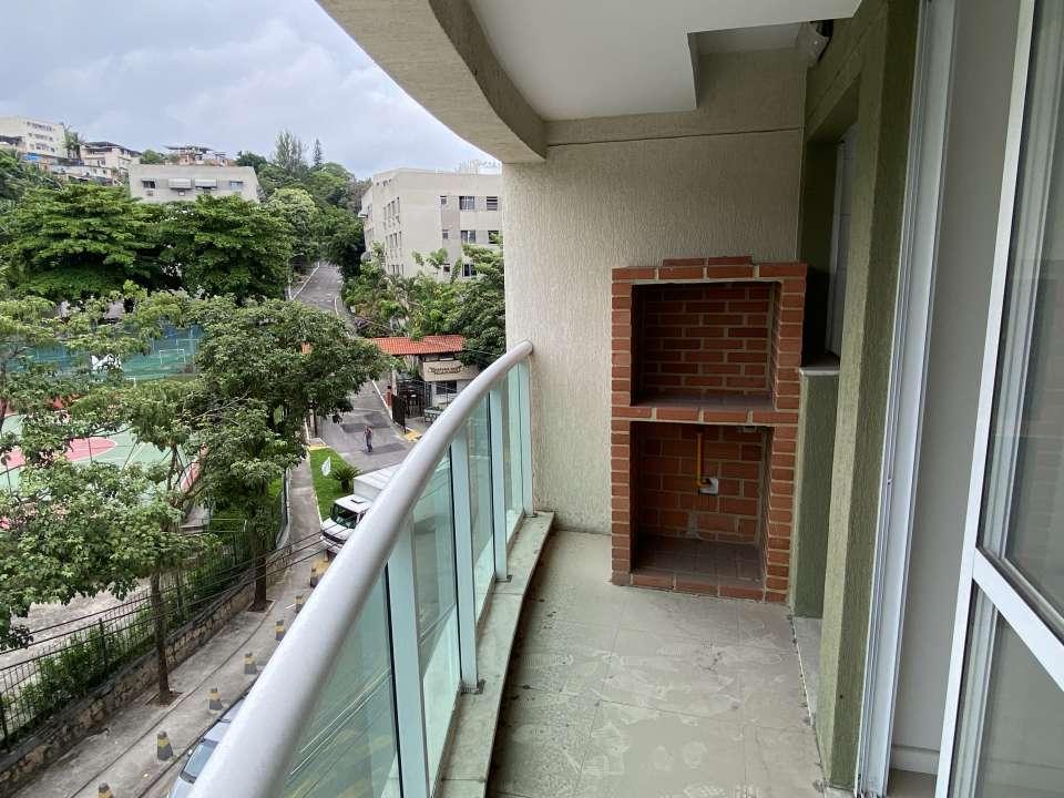 Apartamento à venda Estrada Capenha,Rio de Janeiro,RJ - R$ 299.000 - 100AQUAPARK - 11