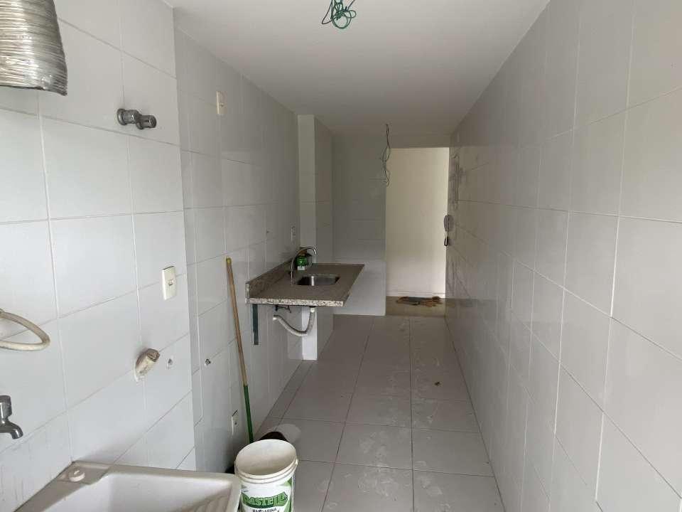 Apartamento à venda Estrada Capenha,Rio de Janeiro,RJ - R$ 299.000 - 100AQUAPARK - 12