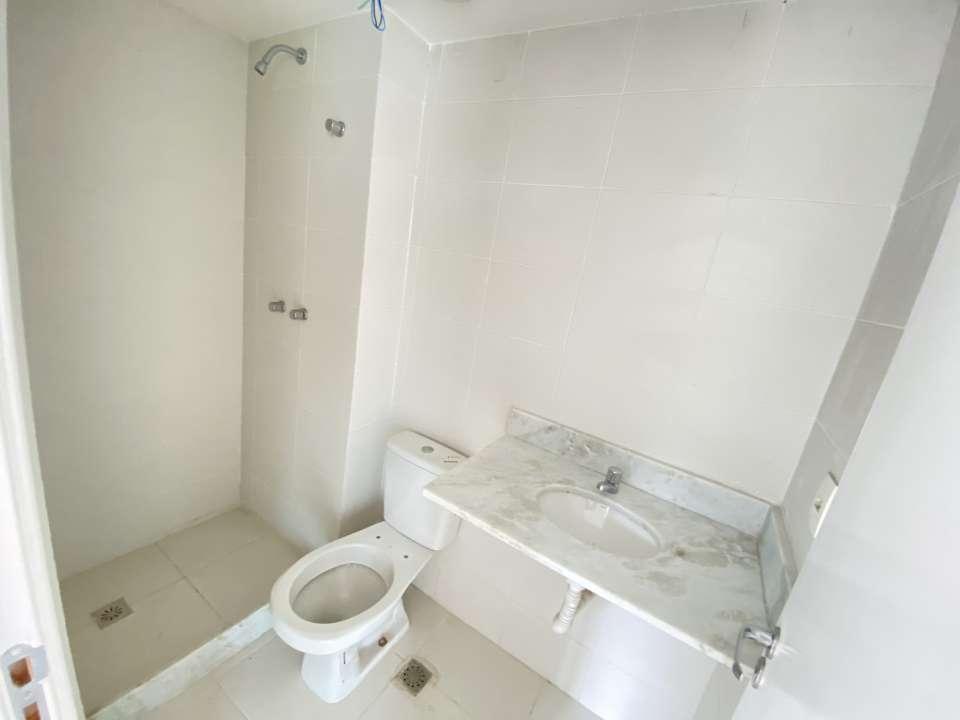 Apartamento à venda Estrada Capenha,Rio de Janeiro,RJ - R$ 299.000 - 100AQUAPARK - 20