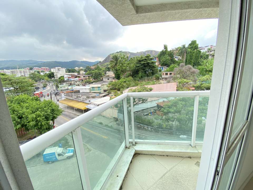Apartamento à venda Estrada Capenha,Rio de Janeiro,RJ - R$ 299.000 - 100AQUAPARK - 23