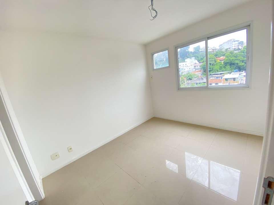 Apartamento à venda Estrada Capenha,Rio de Janeiro,RJ - R$ 299.000 - 100AQUAPARK - 24