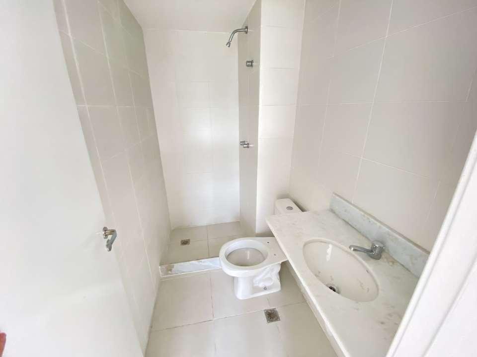 Apartamento à venda Estrada Capenha,Rio de Janeiro,RJ - R$ 299.000 - 100AQUAPARK - 26