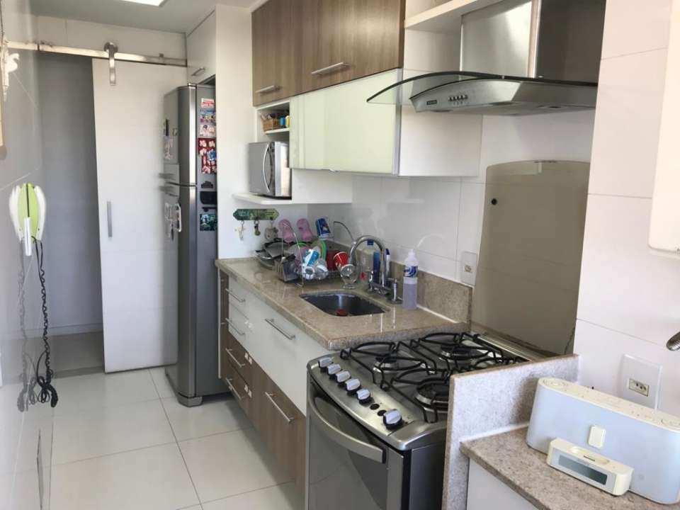 Cobertura 4 quartos à venda Rio de Janeiro,RJ - R$ 512.000 - 109COB3QPECHINCHA - 3