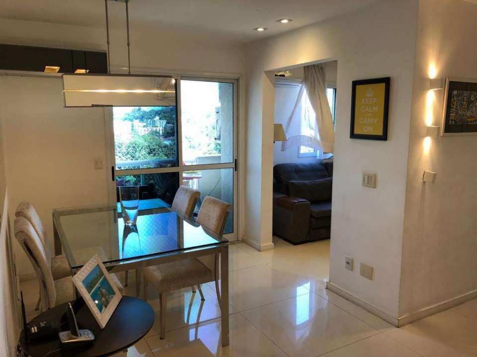 Cobertura 4 quartos à venda Rio de Janeiro,RJ - R$ 512.000 - 109COB3QPECHINCHA - 8
