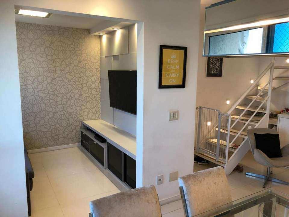 Cobertura 4 quartos à venda Rio de Janeiro,RJ - R$ 512.000 - 109COB3QPECHINCHA - 9