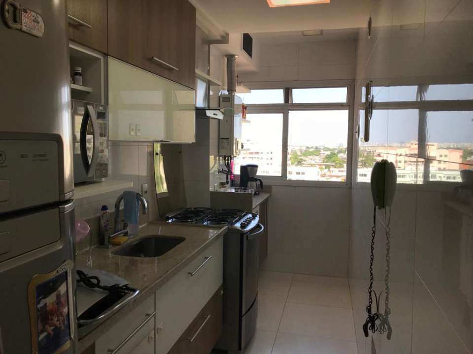 Cobertura 4 quartos à venda Rio de Janeiro,RJ - R$ 512.000 - 109COB3QPECHINCHA - 10