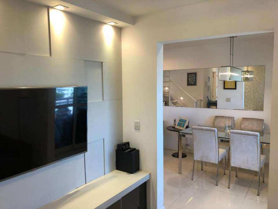 Cobertura 4 quartos à venda Rio de Janeiro,RJ - R$ 512.000 - 109COB3QPECHINCHA - 11