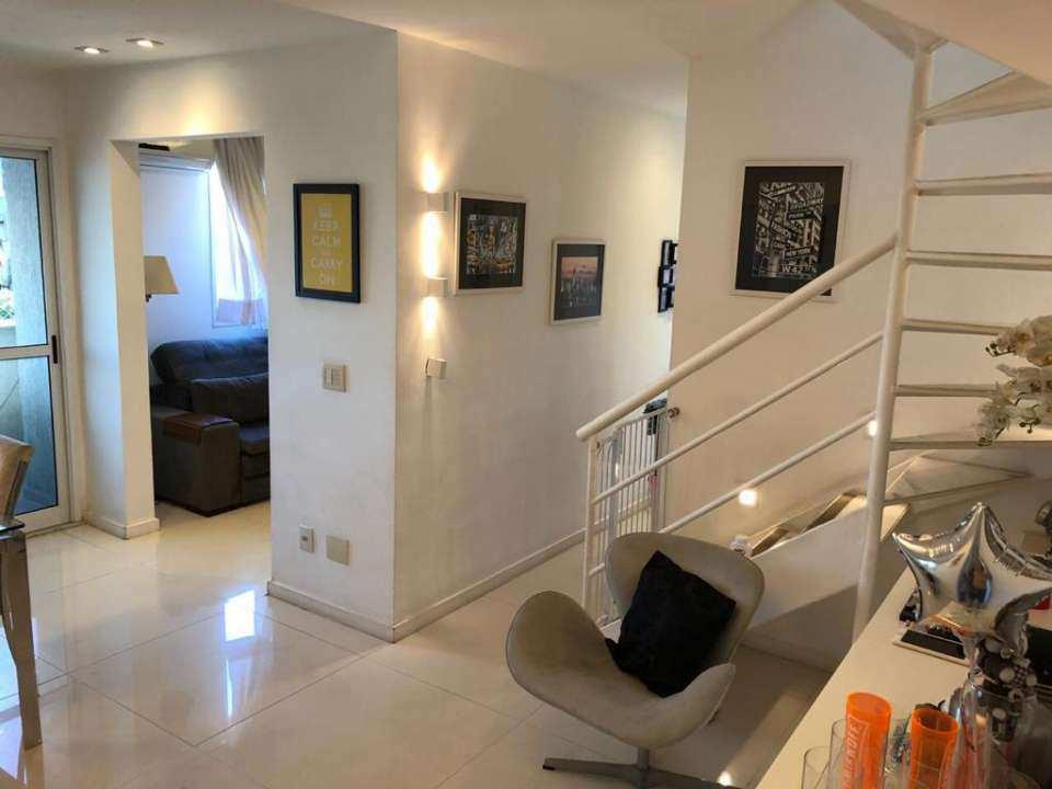 Cobertura 4 quartos à venda Rio de Janeiro,RJ - R$ 512.000 - 109COB3QPECHINCHA - 12